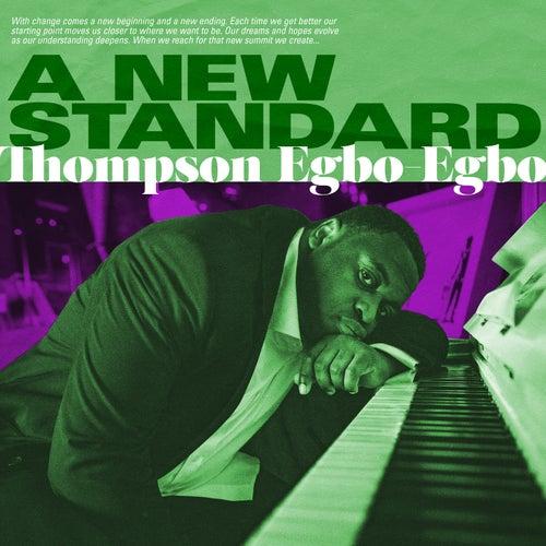 A New Standard by Thompson Egbo Egbo