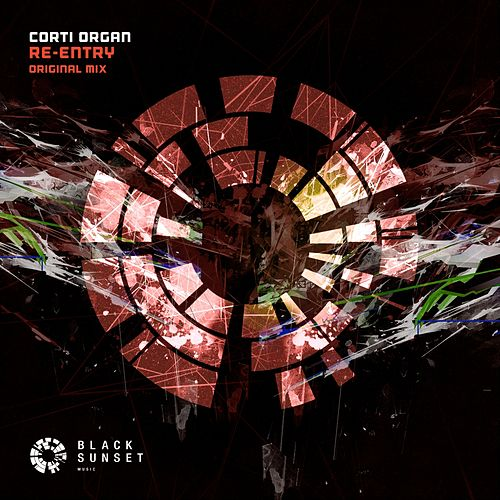 Re-Entry by Corti Organ