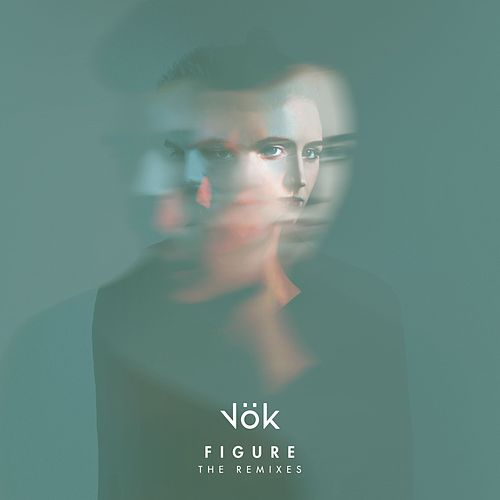 Figure - The Remixes von Vök