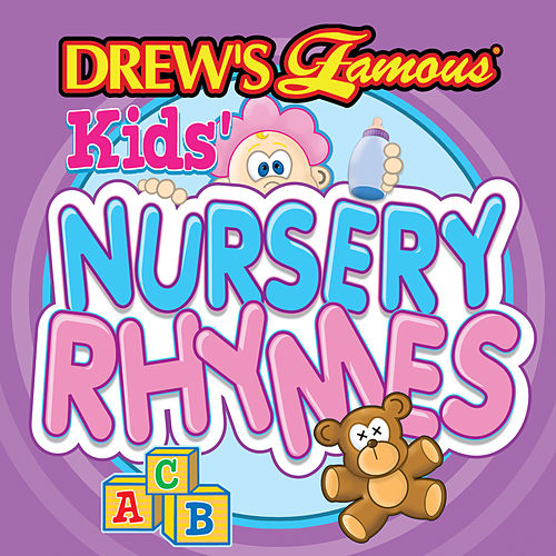 Drew's Famous Kids Nursery Rhymes fra The Hit Crew(1)
