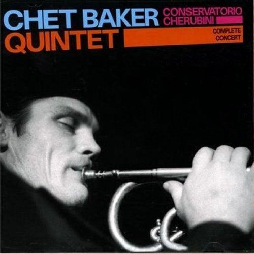 Conservatorio Cherubini: Complete Concert (Live) de Chet Baker