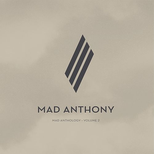 Mad Anthology Volume Two de Mad Anthony