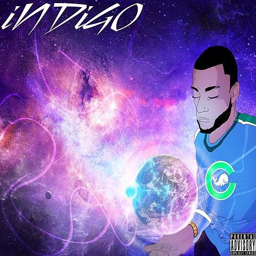 Indigo by Jillah