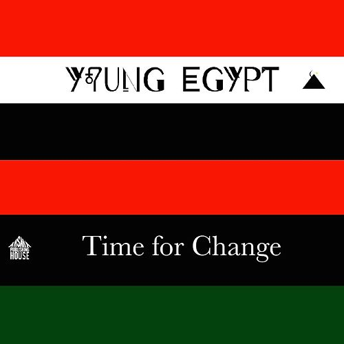 Time for Change de Young Egypt