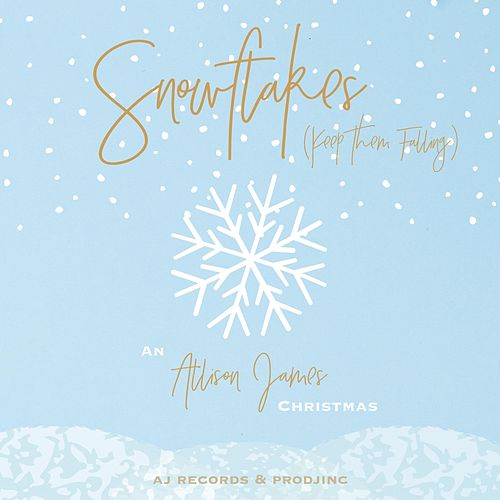 Snowflakes (Keep Them Falling) de Allison James