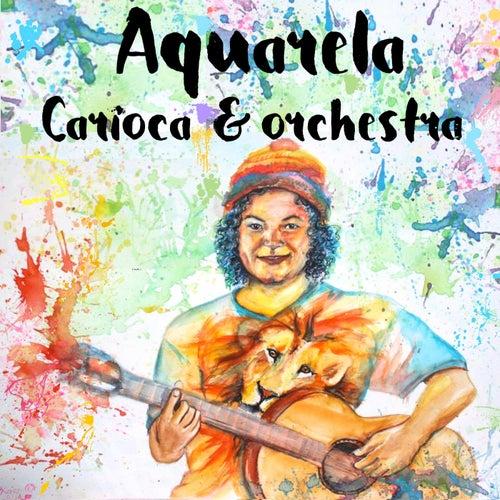 Aquarela, Carioca & Orchestra de Carioca Freitas