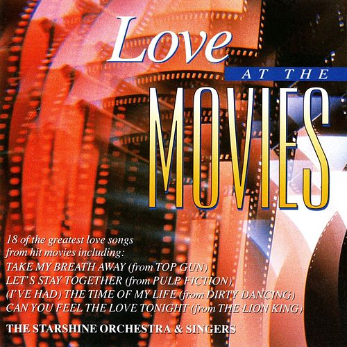 Love At The Movies by The Starshine Orchestra