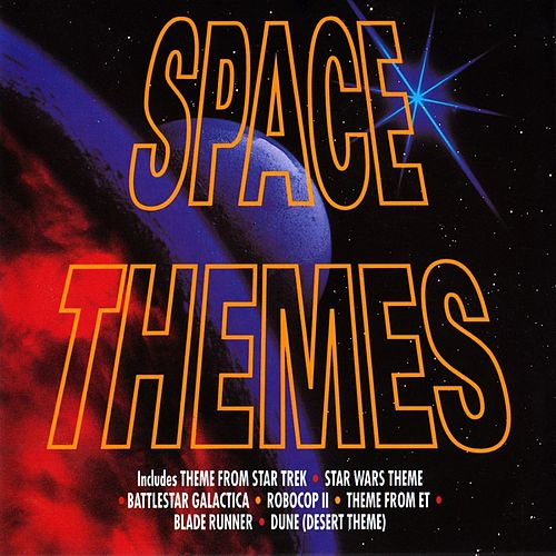 Space Themes by The Starshine Orchestra