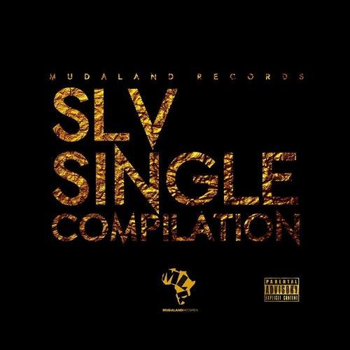 Single Compilation de Slv