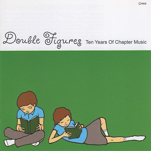Double Figures - Ten Years of Chapter Music von Various Artists