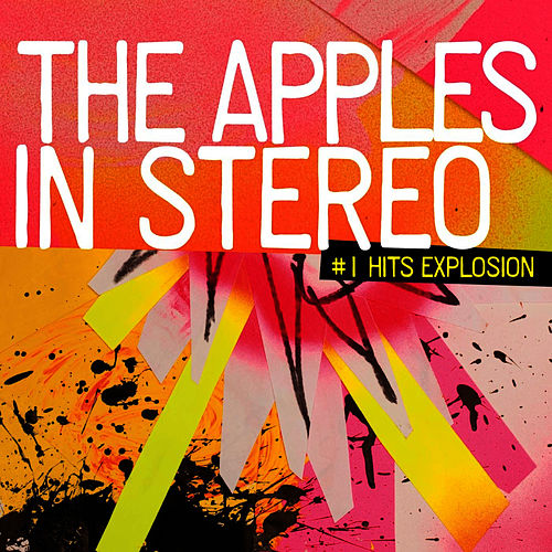 #1 Hits Explosion von The Apples in Stereo