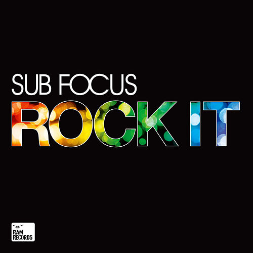 Rock It by Sub Focus