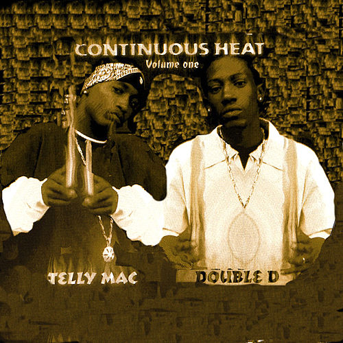 Continuous Heat Volume 1 von Telly Mac