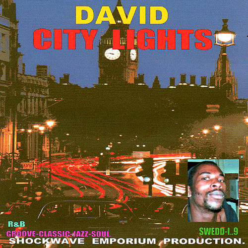 City Lights de David (Psychedelic)