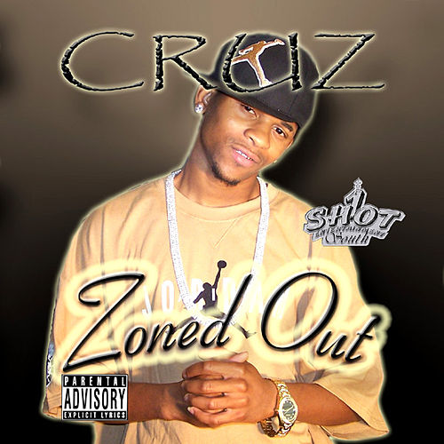Zoned Out de Cruz