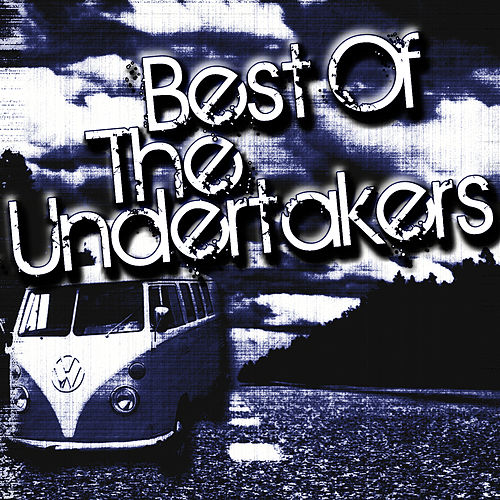 The Best Of The Undertakers de The Undertakers