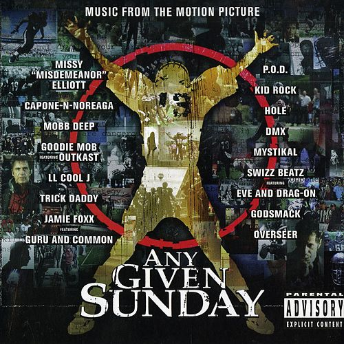 Any Given Sunday de Any Given Sunday