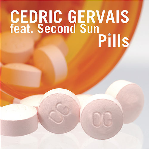 Pills by Cedric Gervais