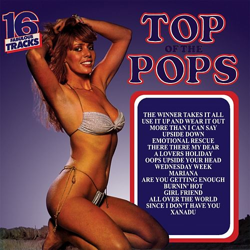 Top Of The Pops 81 de Top Of The Poppers