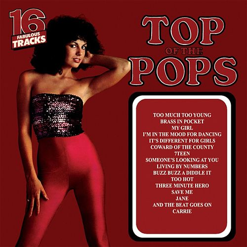 Top Of The Pops 78 de Top Of The Poppers