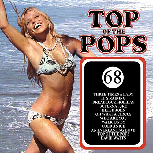 Top Of The Pops 68 de Top Of The Poppers