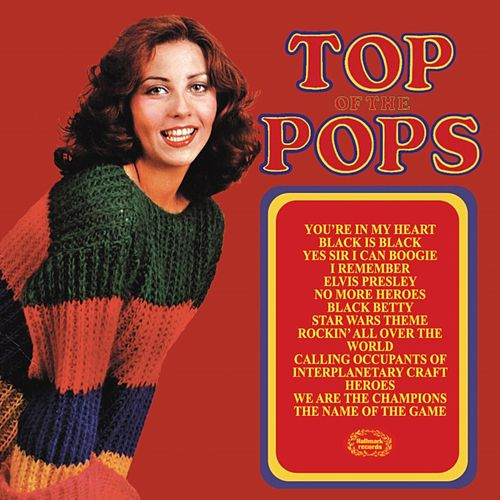 Top Of The Pops 62 de Top Of The Poppers