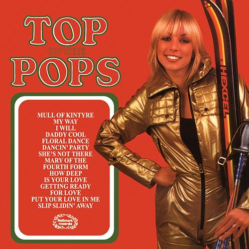 Top Of The Pops 63 de Top Of The Poppers