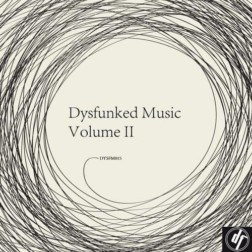 Dysfunked Music, Vol. 2 - Single de Various Artists