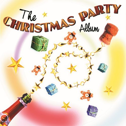 Christmas Party Album de Frosty