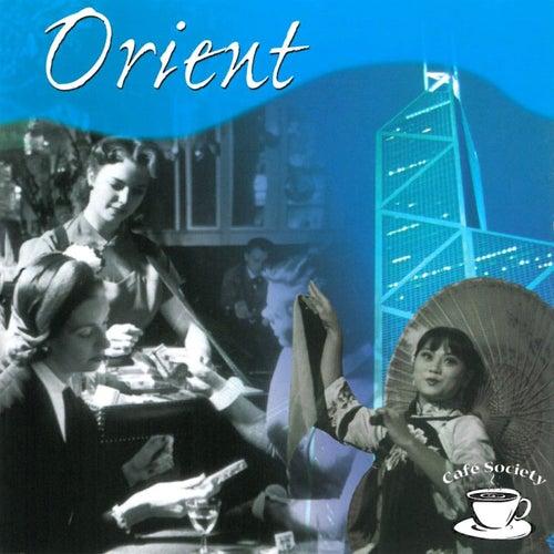 Café Society: Orient de Leviathan