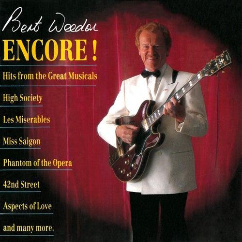 Encore! de Bert Weedon