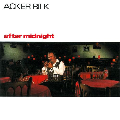 After Midnight de Acker Bilk