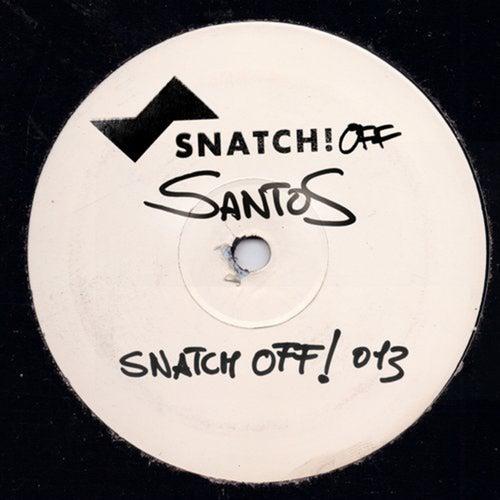 Snatch! OFF13 - Single by Santos