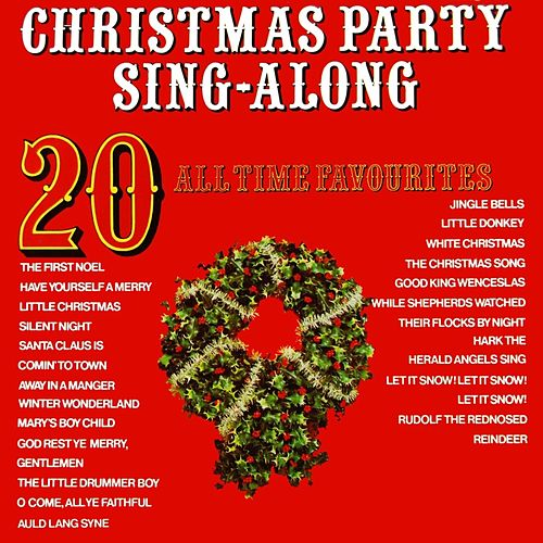 Christmas Party Sing-Along von Music Makers