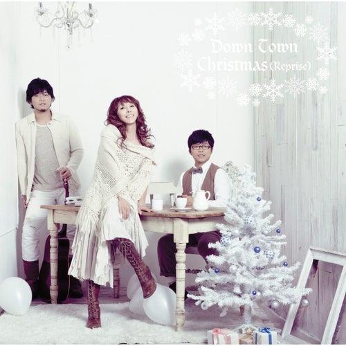 Down Town Christmas (Reprise) de Kyoko
