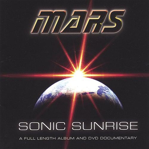 Sonic Sunrise von Mars