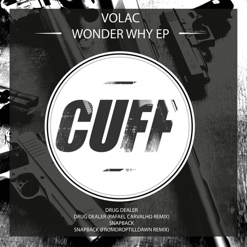 Wonder Why - Single by Volac