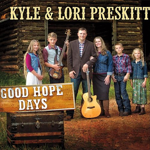 Good Hope Days de KYLE