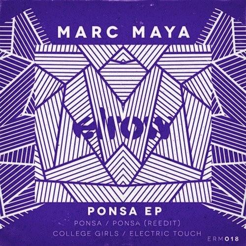 Ponsa - Single von Marc Maya