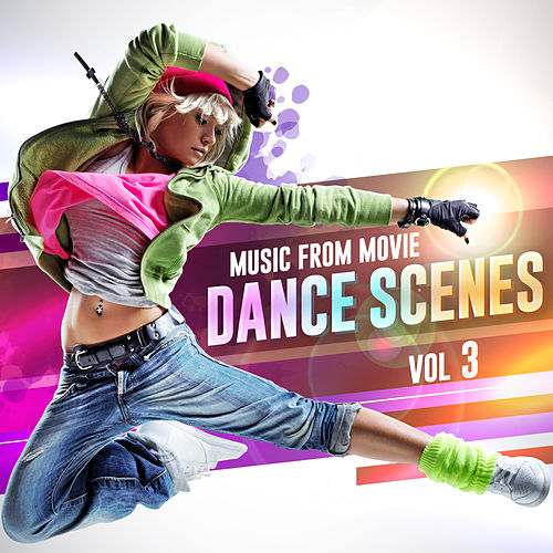 Music from Movie Dance Scenes Vol 3 by Soundtrack Wonder Band
