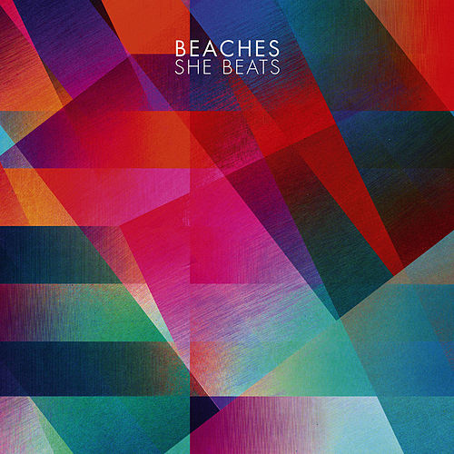 She Beats by The Beaches