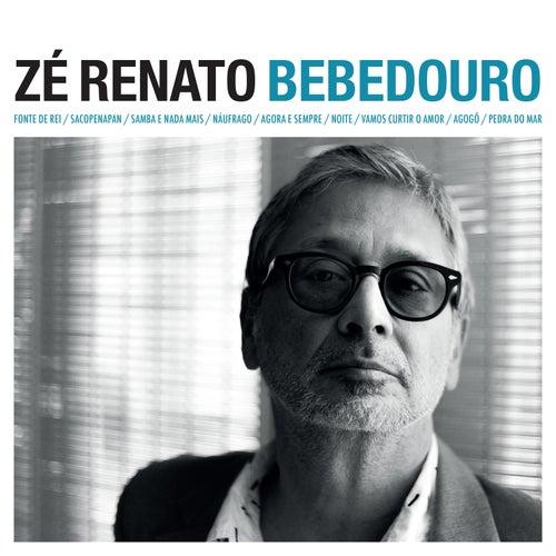 Bebedouro de Zé Renato