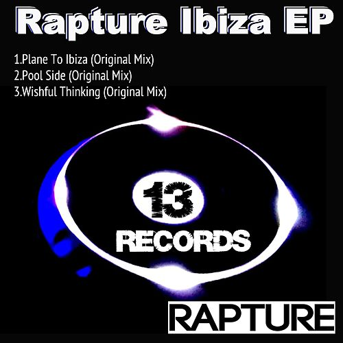 Rapture Ibiza - Single de The Rapture