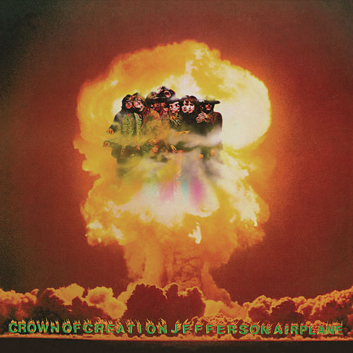 Crown Of Creation de Jefferson Airplane