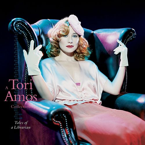 Tales Of A Librarian: Tori Amos Collection von Tori Amos