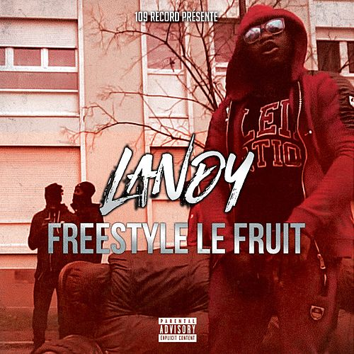 Freestyle le fruit de Landy