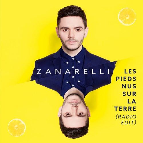 Les pieds nus sur la terre (Radio Edit) by Zanarelli