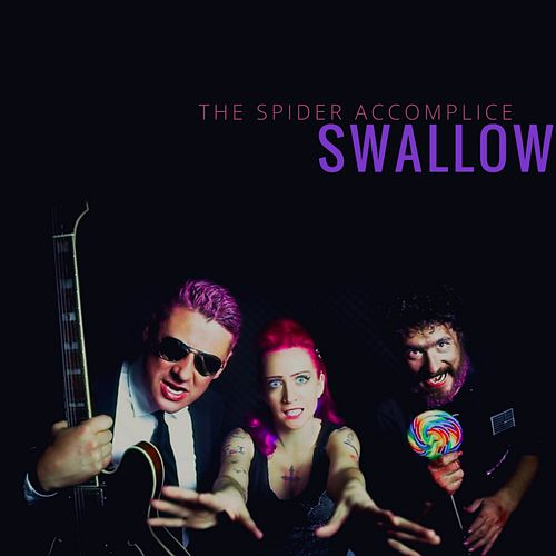 Swallow by The Spider Accomplice