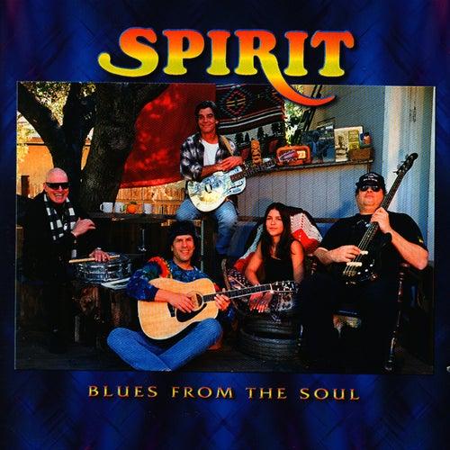 Blues From The Soul von Spirit