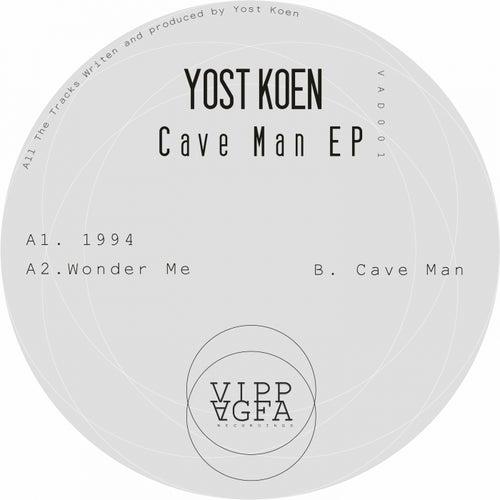 Cave Man - Single de Yost Koen